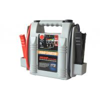 Buy cheap 12V Car Jump Starters Portable , Rechargeable Car Emergency Jump Starter product