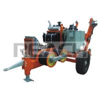 Buy cheap 220 KV Overhead Power Line Cable Stringing Equipment China Factory from wholesalers