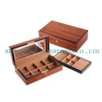 Wholesale wooden jewellry Boxes,Jewelry case,wood box from china suppliers