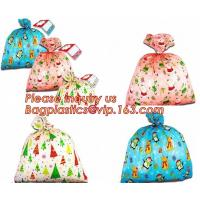 Buy cheap Christmas Bike Gift Wrapping Chritmas Bike Bag For Kids,Pack Of 3 Piece 72 in x 60 in Jumbo Bike Gift Bags bagease pack from wholesalers
