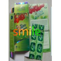 Buy cheap Advance Fruta Bio Slimming Pills Botanical Fruit Plant Weight Loss Capsules from wholesalers