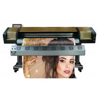Buy cheap Paper Dye Sublimation Printers High Resolution Double Head 3220dpi from wholesalers