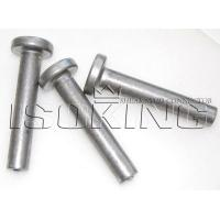 Buy cheap Manufacturer of M19*100, M19*120 Nelson Shear Stud with CE for steel building from wholesalers