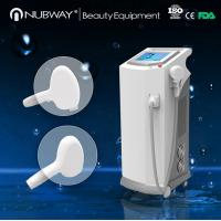 Buy cheap diode laser soprano hair removal machine from wholesalers