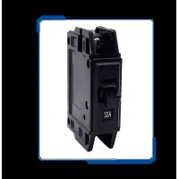 Buy cheap IP20 BH seires Bolt-on type black single pole thermal magnetic circuit breaker types from wholesalers
