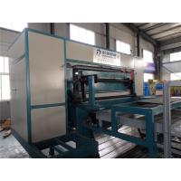 Buy cheap Recycling Rotary Pulp Molding Machine , Paper Egg Tray Making Machine from wholesalers