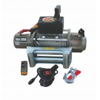 Buy cheap Power Winch 12000lbs from wholesalers