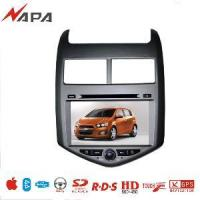 Buy cheap Multi-Media Player With Bluetooth/GPS Navigation for Chevrolet Aveo from wholesalers