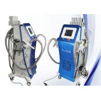 Buy cheap Zeltiq Cryolipolysis Cool Sculpting Equipment With 630nm Diode Laser Wavelenth from wholesalers