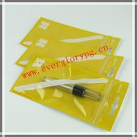 China High Quality zip lock transparent plastic bag on sale
