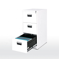 Buy cheap 1031mm Height A4 File Folders Drawer Filing Cabinet from wholesalers