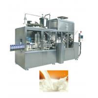 Milk Packing Machine (BW-2500A) Manufactures