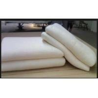 Fabric Cotton Wadding Production Line / Automatic Nonwoven Production Line Manufactures