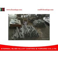 Buy cheap AS2074 H8C 2O Years Experience Pre Coated Sinter Belt Grate Bar for Sinter Machine EB3574 from wholesalers