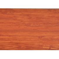 Buy cheap Easy Installation Click Luxury Vinyl Tile Flooring 3MM Wood Color UV Coating Surface from wholesalers