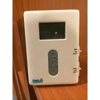 Buy cheap White 120V 24V Digital Multi Stage Thermostat Fan Coil Controller from wholesalers