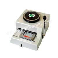 China smart card embossing machine ,credit card embosser on sale