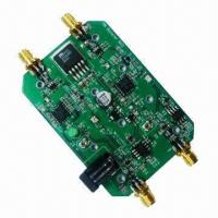 Buy cheap PCBA, China, PCB assembly manufacturer, PCBA for electronic booster products, OEM PCBA from wholesalers