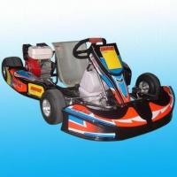 Buy cheap GENATA EEC GO KART GT250GK-8 product