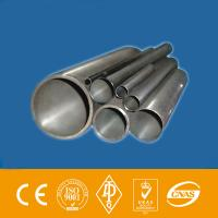 Wholesale Hot Rolle Surface Treatment Alloy Steel Pipe from china suppliers