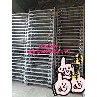 Buy cheap Water-= Resistant Garden Danish Plant Trolley Multi Shelves Hot Galvanized Surface from wholesalers