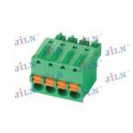 Buy cheap Pcb Pluggable Terminal Block 3.5mm from wholesalers