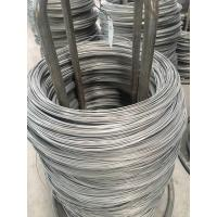 Wholesale Free machining AISI 420F cold drawn stainless steel wire in coil or cut lengths from china suppliers