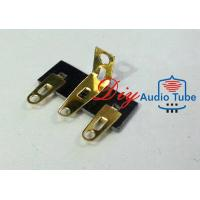 Buy cheap Bakelite G10 Material Tube AMP Board Three Pins Tag Strip For Commercial Field from wholesalers