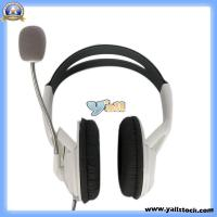 Buy cheap Video Game Noise-Cancelling Big Headset for xBox 360 -VA227 from wholesalers