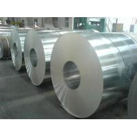 Buy cheap Cold Rolled 430 / 304 Stainless Steel Coil / Roll Strip With 2B / BA Finish , 7mm - 350mm Width from wholesalers