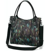 Buy cheap yellow bright lady handbag bags popular 2012 from wholesalers