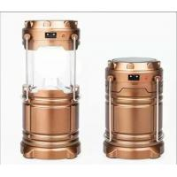 Portable Small  LED Camping Lantern / Emergency Light by 3AA Batteries