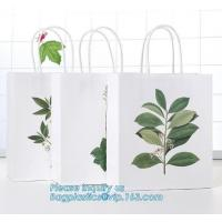 Buy cheap Luxury Rope Handle Carrier Bags,Laminated Paper Bags,Red high quality paper bag portable gift bags Oversized carrier bag from wholesalers