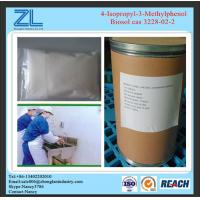 Buy cheap 4-ISOPROPYL-M-CRESOL 99% room disinfectant from wholesalers