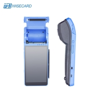 Buy cheap Touch Screen Handheld Android Point Of Sale System from wholesalers