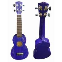 Wholesale 21inch Toy guitar Children Ukulele cheap price medium level polished AGUL-P21 from china suppliers
