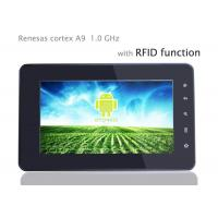 Buy cheap 4GB, 8GB, 16GB 7 Android 2.3 Tablet PC With RFID, WiFi, Camera, G-sensor from wholesalers