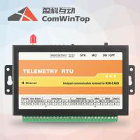 Buy cheap CWT5018 GPRS Modbus Data Logger supports Modbus TCP/IP protocol from wholesalers