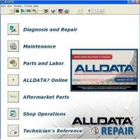 Buy cheap Alldata 10.20 + 2012 Mitchell ondemand 5 WIS Workshop Data Auto Repair Diagnostic Software from wholesalers