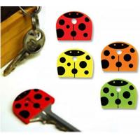Wholesale new designed customed Silicone Key Cap in silicone ,round dot pattern from china suppliers