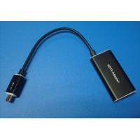 China MHL to HDMI Adapter for Samsung Galaxy S3 i9300 on sale