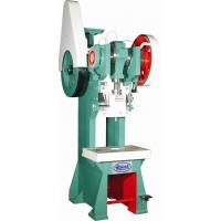 Buy cheap J25 C-Frame Double-Crank mechanical presses pressing brake machine safety from wholesalers