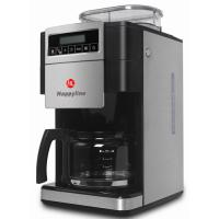 China High Quality Coffee Maker with Grinder on sale