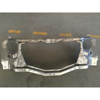 Buy cheap Radiator Support / Radiator Frame Car Body Parts 2012 Isuzu D-Max Pickup Body Panels from wholesalers