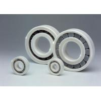 Buy cheap High Precision And Mini size Full Ceramic Bearings ZrO2 Or Si3N4 from wholesalers