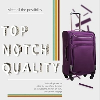 Buy cheap 170T Polyester Trolley Luggage from wholesalers