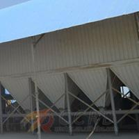 Buy cheap Industrial Bag Filter Dust Collector Systems With High Efficiency Filtration from wholesalers