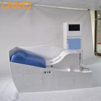 Buy cheap Intestinal Dialysis Open System Colon Cleaning Hydrotherapy Machine with SPA Bed CE Australia from wholesalers