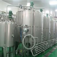 Buy cheap COCONUT-MILK-PROCESSING-LINE from wholesalers