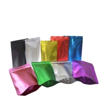 Buy cheap Matt Black MOPP 700g Aluminum Foil Mylar Bags from wholesalers
